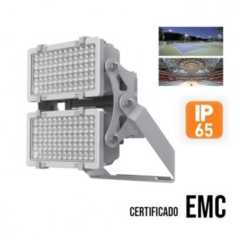 Projetor LED STADIUM 600W