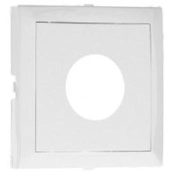 Centro P/sensor de movimento branco 90401TBR EFAPEL