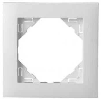 Espelho simples branco 90910TBR EFAPEL