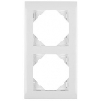 Espelho duplo branco 90920TBR EFAPEL