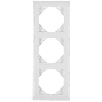 Espelho triplo branco 90930TBR EFAPEL