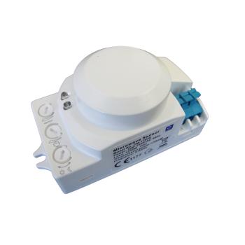 Sensor micro-ondas 360º IP20