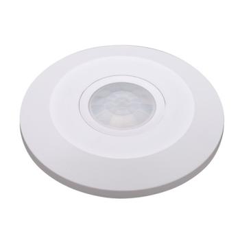 Sensor de movimento tecto 360º IP20