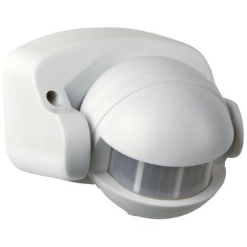 Sensor de movimento 180º IP44