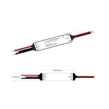 Controlador DIMMER RF ESL6903