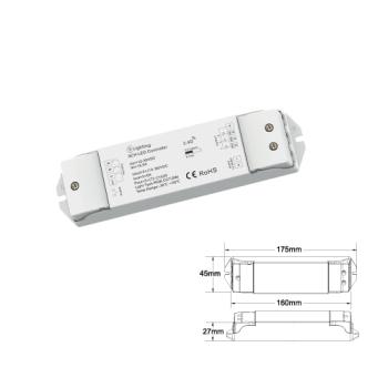 Controlador RGB / CCT / DIM RF ESL6906