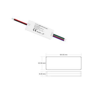 Controlador RGB ESL6907