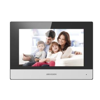 Monitor para KIT Video porteiro DS-KIS602