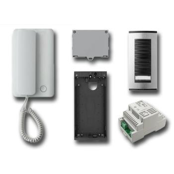 Intercomunicador AGT A200 BPT