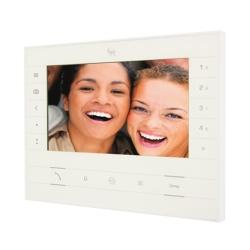Monitor Futura cores X1 2 fios