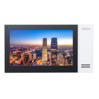 Monitor para video-porteiro Dahua DHI-KTP01